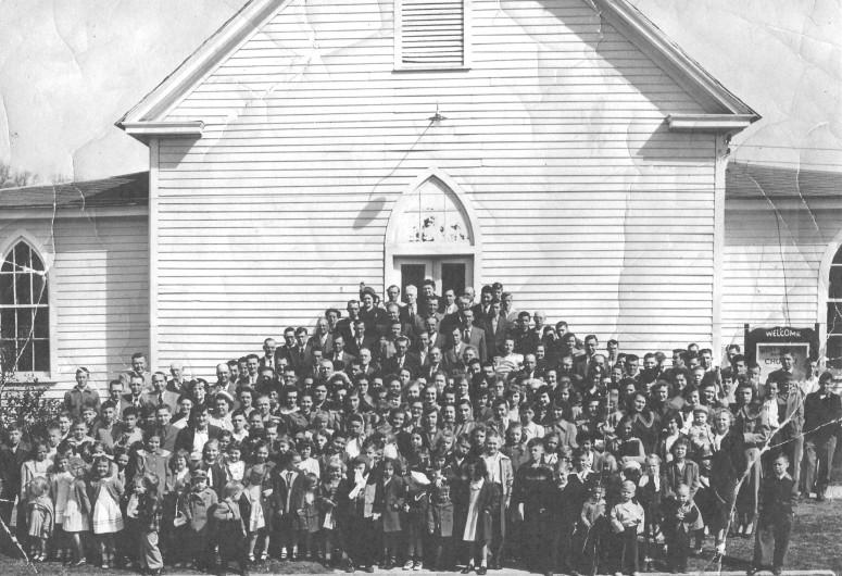 early church 2
