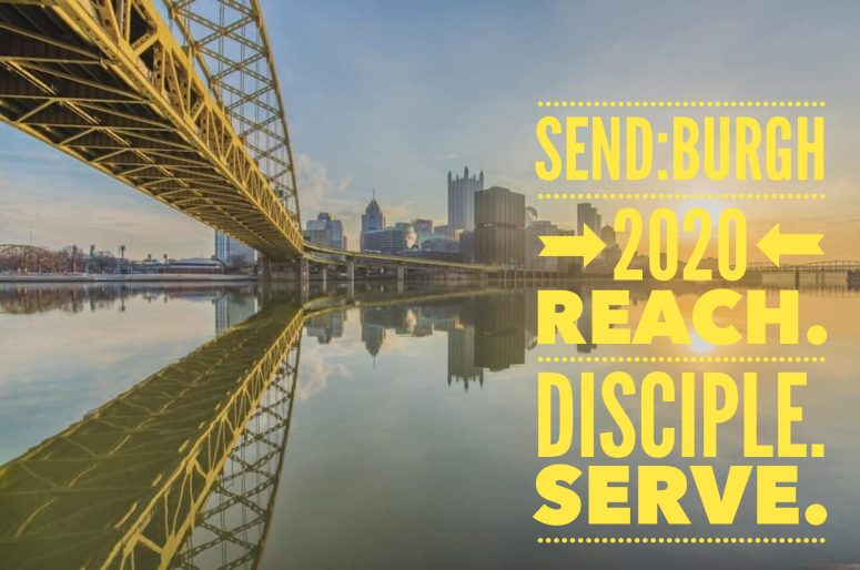Send Burgh 2020 Mission Trip pic
